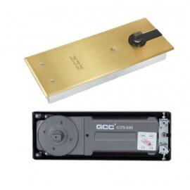 Доводчик напольный GTS 840-15-105 (840-170TP-N)