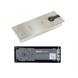 Доводчик напольный GTS 840-15-105 (840-170SS-N)