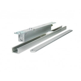 Доводчик дверной интегрируемый ODC-960 (корпус+штанга скользящая) (01)