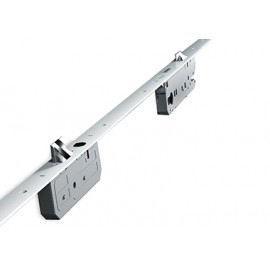 Замок 855GL многозапорный PZ35/92/8 тип прижима 1, F16х2170 ключ