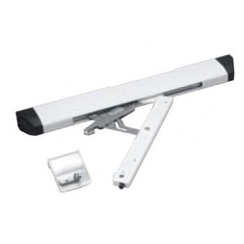 Комплект основной PRIMAT-E kompakt 190 (230V) белый RAL 9016 (черные заглушки)