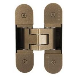 Simonswerk. Петля скрытая TECTUS TE 303 3D до 60кг бронза-металлик