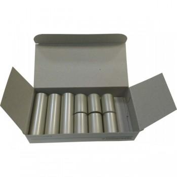 Simonsverk. Дек. накладка к BAKA protect 3D 4000 никель мат (ком. на 3 петли)