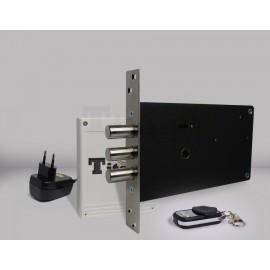 ТИТАН-GSM (усиленный привод)